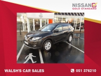 1.6 DCI SV 5 SEATER €30,995 Less €2,000 Scrappage Special