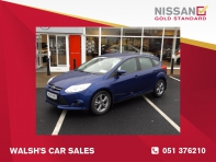 EDITION 1.6 DIESEL, 5 Door HATCH BACK, ONLY €200 ROAD TAX, ORIGNAL IRISH CAR WITH VERY LOW MILEAGE, RETAIL €16,995 LESS €1000 MINIMUM SCRAPPAGE TRADE IN ALLOWANCE €15,995