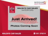 1.5 DSL SV NISSAN CONNECT €27,500 LESS €2,550 SCRAPPAGE SPECIAL