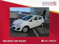 1.0 5DR LOW MILEAGE €9995 Less €1000 Scrappage Special
