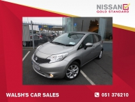1.2 SV AUTOMATIC €13,950 Less €1,000 Scrappage Special
