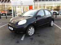 "1.2 5 Door, ""NCT FEB 2022"" VERY LOW MILEAGE €6,995 LESS €1,000 SCRAPPAGE SPECIAL"