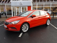"SC 1.6 CDTI 110PS, HI-SPEC, LOW MILEAGE ""NET SPECIAL"" €14,995 LESS €1,000 SCRAPPAGE SPECIAL"