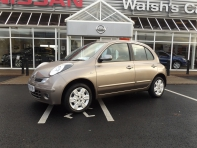 1.2 SV €7,495 Less €1,000 Scrappage Special