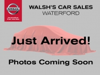 """1.5 DCI SVE, TOP OF THE RANGE INCL ALL ROUND CAMERAS, SENSORS, SAT NAV, HALF LEATHER 19"""" ALLOYS, ONE OWNER, €17495 LESS €1,500 SCRAPPAGE SPECIAL"""