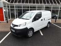 1.5 DCI Van €12,995 Less €1,000 Scrappage Special
