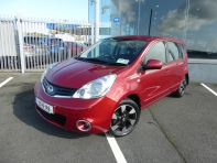 1.4 SV €280 ROAD TAX €7,950 Less €1,000 Scrappage Special