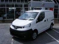 NV 200 Fridge Van  SCRAPPAGE Special,  €17,500 EX VAT