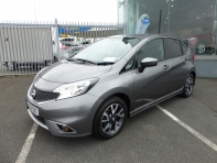 1.5DCi SPORT €13,950 LESS €1,500 SCRAPPAGE SPECIAL