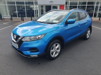 1.5 DCI SV HI-SPEC, SAT NAV, REVERSE CAMERA, PANORAMIC GLASS ROOF and Roof Rails, €22,995 LESS €1,000 SCRAPPAGE SPECIAL