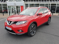 SV WITH DESIGN PACK, 7 SEAT €23,995 LESS €1,000 SCRAPPAGE