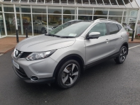 1.5 DCI SV PREMIUM, TOTAL SPEC, INCL LEATHER SEATS, ALL ROUND CAMERAS, SAT NAV €23,995 LESS €2,000 SCRAPPAGE SPECIAL