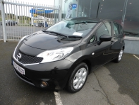 1.2 PETROL €13,450 LESS €1,500 SCRAPPAGE SPECIAL
