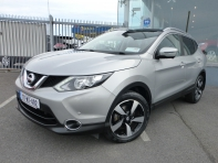 1.2 PETROL PREMIUM FULL LEATHER €23,950 Less €2,000 Scrappage Special