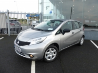 1.2 5DR €11,950 LESS €1,500 SCRAPPAGE SPECIAL