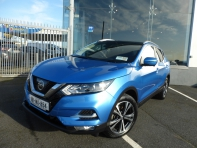 1.5 DCI SV PREMIUM + SAFETY SHIELD HI-SPEC €24,950 LESS €1,500 SCRAPPAGE SPECIAL