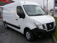 NV 400 L2 H2 Less €4000 Scrappage Special €18,825 ex vat